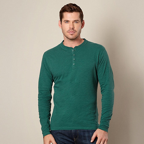 Levi+s - Green long sleeved top