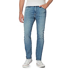 Levi's - 510 blue skinny fit jeans