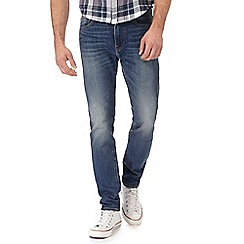 Levi's - Blue '510' skinny jeans