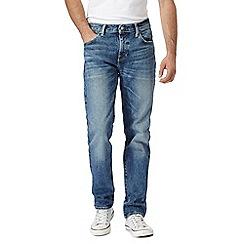 Levi's - Blue '511' slim fit jeans