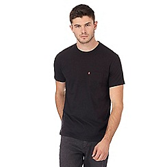 Levi's - Black pocket t-shirt