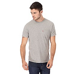 Levi's - Grey pocket t-shirt