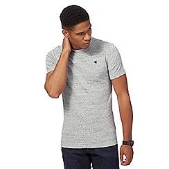 G-Star - Grey heathered t-shirt