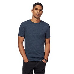 G-Star - Navy heathered t-shirt