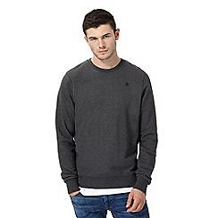 G-Star - Dark grey sweater