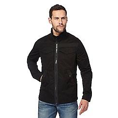 G-Star - Black four pocket jacket