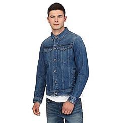 G-Star - Blue denim jacket