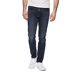 Levi's - Blue 512 slim fit jeans