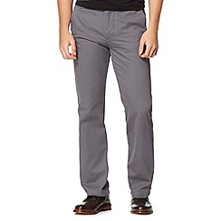 Dockers - Light blue slim fit trousers