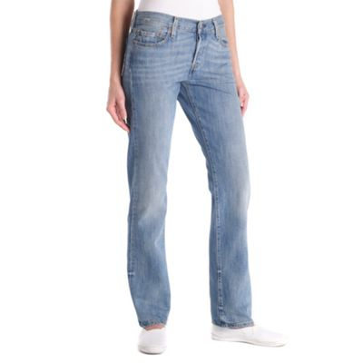 Light blue Melodrama jeans