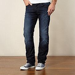 Lee - Daren stronghand blue slim fit jeans