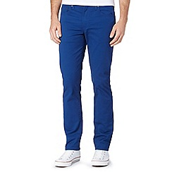 Levi's - 511&#8482 rinse wash navy slim fit jeans