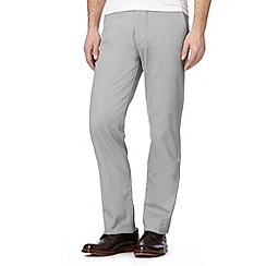 Dockers - Grey slim fit chinos