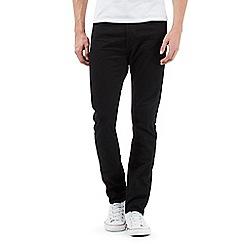 Levi's - 510&#8482 moonshine black skinny jeans