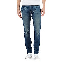 Levi's - 510&#8482 blue canyon skinny jeans