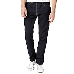 Levi's - 501® CT bristol dark blue jeans
