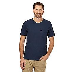 Levi's - Navy pocket t-shirt
