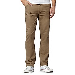 Wrangler - Texas stretch straight leg jeans