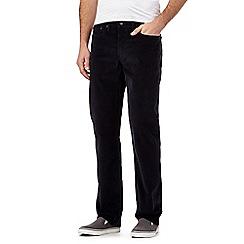 Levi's - 514 blue corduroy jeans