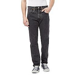 Levi's - 501® Grey denim jeans