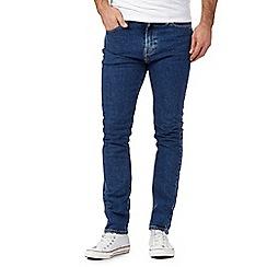 Levi's - 510&#8482 blue skinny jeans
