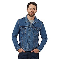Levi's - Blue trucker jacket