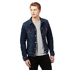 Lee - Navy denim jacket