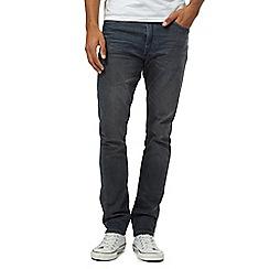 Levi's - 501®  vintage wash skinny jeans