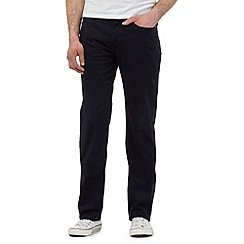 Levi's - Blue 514 straight jeans
