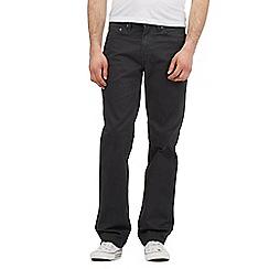 Levi's - 514&#8482 Grey twill jeans