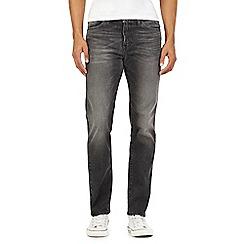 Levi's - Grey 511 Magnus jeans