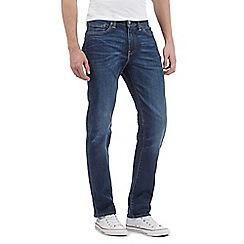 Levi's - Blue  511&#8482  Brutus jeans