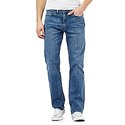 Levi's - Light blue 514 Sun Valley jeans