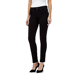Levi's® - Black 311 shaping skinny jeans