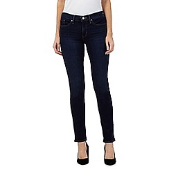Levi's - Blue 311 shaping skinny jeans