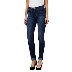 Levi's - Light blue 311 shaping skinny jeans