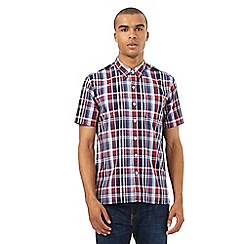 Levi's - Red checked shirt