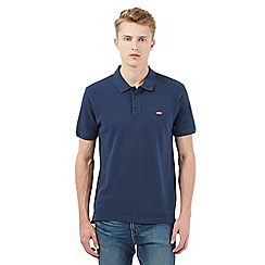 Levi's - Blue polo shirt