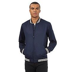 Levi's - Navy bomber jacket