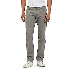 Lee - Khaki cord trousers