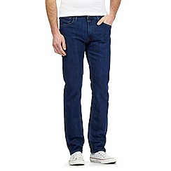 Lee - Daren dark blue slim fit jeans
