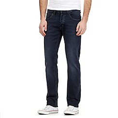 Lee - Daren dark grey wash slim fit jeans