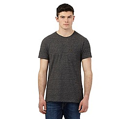 Lee - Black chest pocket t-shirt