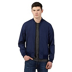 Lee - Blue bomber jacket