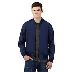 Lee - Blue bomber jacket
