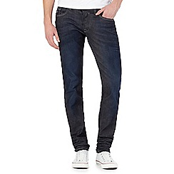Voi - Navy tapered jeans