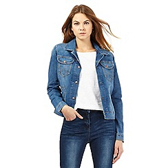 Wrangler - Blue denim jacket