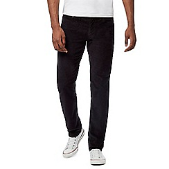 Levi's - Black 511&#8482 corduroy trousers
