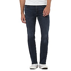 Levi's - Dark blue '511' slim stretch jeans