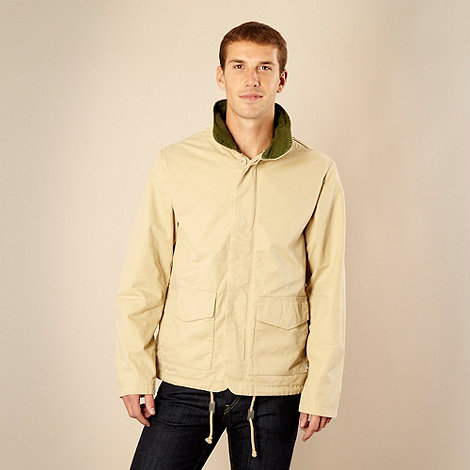 Levi+s - Beige field jacket